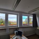 Rheumaklinik Altbau Kunststofffenster in Bad Aibling