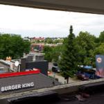 Altbaumontage in München