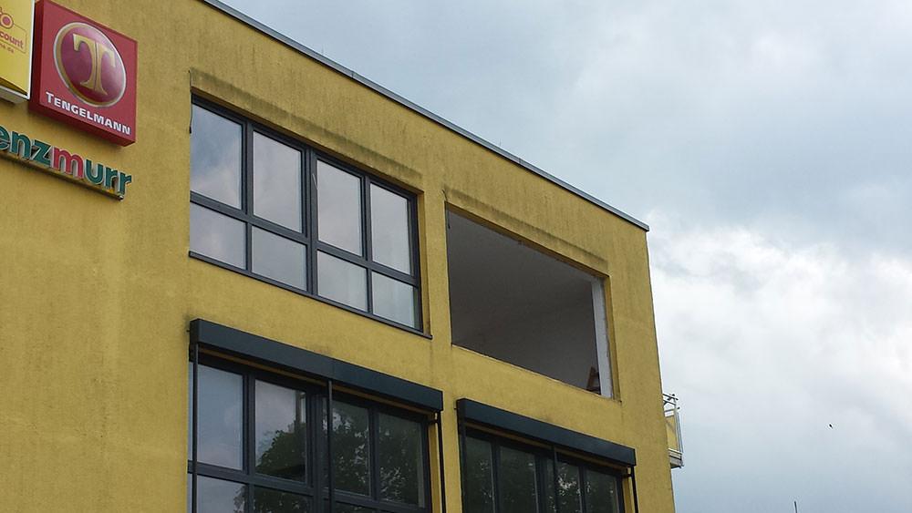 Produktbild Fenster Altbaumontage in München