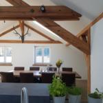 Altbausanierung / Innenausbau Dachgeschoss in Reith/Unterreit