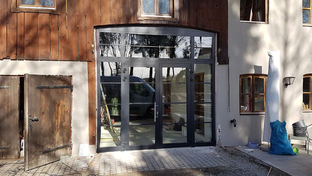 Produktbild Altbaumontage Alu-Fenster / -Tür in Amerang